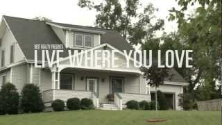 Live Where You Love: The New River Valley