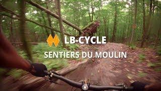 POV | LB-Cycle | Sentiers du Moulin