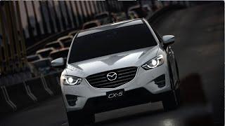 New Mazda CX-5 i-ACTIVSENSE TECHNOLOGY thumbnail