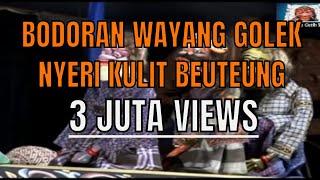 Wayang Golek kompilasi Bodoran Asep Sunandar Sunarya