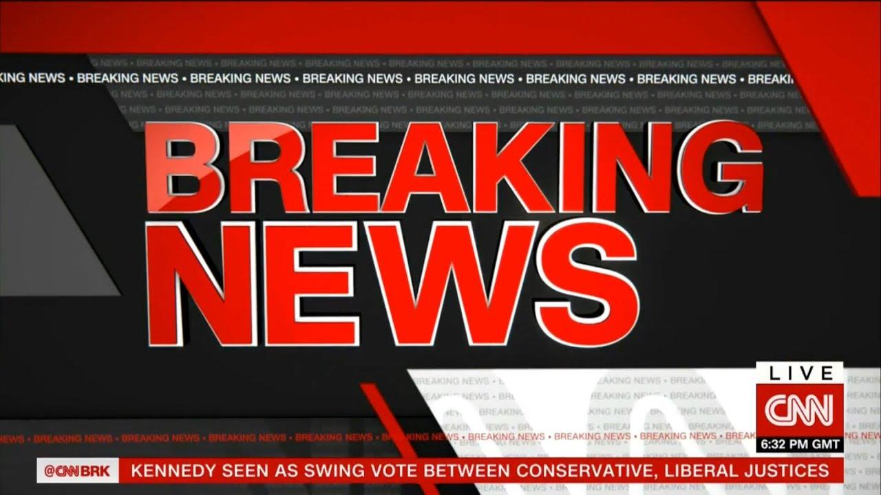 UPDATED CNN Breaking News Theme: