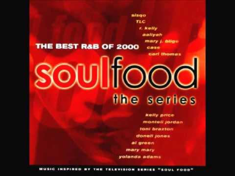 Case - Sweet November (feat. Musiq, RL, Jazz & Montell Jordan) (2001)