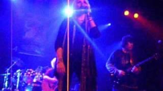 Jefferson Starship - Uncle Sam Blues (Melkweg, Amsterdam; November 26, 2009)