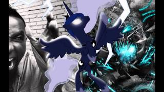 Tech N9ne & Excision - URALYA Vs. Brutal (DJ Nightmaire Mix / Mashup)