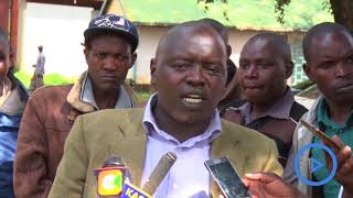 Investigations called in to allegations of poor service delivery at Kapsabet civil registry