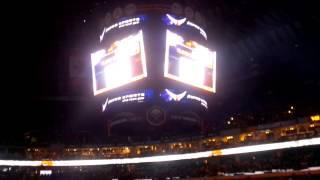 2015 Buffalo Bandits Home Opener Intros/Victory Lap