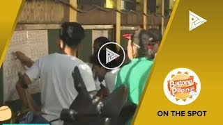 ON THE SPOT: Assistance ng PAO sa brgy at SK elections