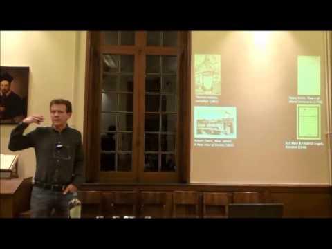 Utopia-avonden Metaforum KU Leuven: Ortwin de Graef, Bevolking zonder volk