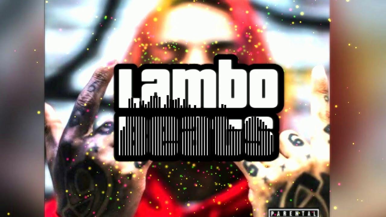 """KAADO"" - 6ix9ine Type Trap Beat (By. LamboBeats)"