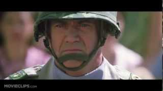 "Who is a True Leader? - Example of Leadership from the Movie ""We were Soldiers"", Mel Gibson."
