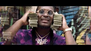 Carlito Staxx - Balling Without A Deal (Official Music Video)