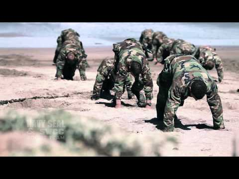 MilitaryClips.com - Navy SEAL, Life After the teams, professor, SEAL Michael Crooke