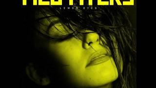 Meg Myers - Lemon Eyes (StéLouse Remix) [Lyric Video]