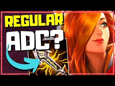 MiSs FoRtUnE iS nOt A rEaL aDc - Iron to Diamond Episode #39 (Season 9)