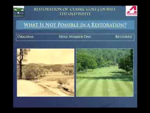 Sensitive Restoration Of A Classic Layout.mp4
