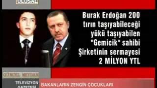 OY verdiğini tanı CAHİL olma dizisi 3 AKP'nin Çocukları