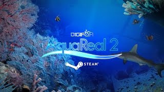 Digifish Aqua Real 2 Promotional Video