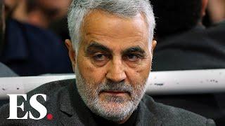 Iran: Who was General Qassem Soleimani? Iran's military leader killed in Trump ordered US airstrike