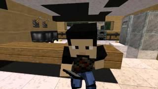 Minecraft:������ - ���-������� (4 �����)