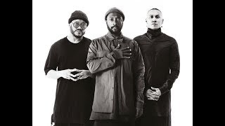 Black Eyed Peas Big Love Sub Español New Song