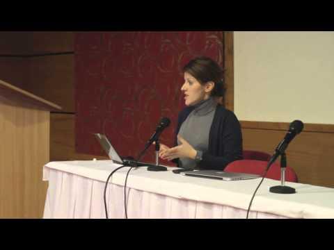 Darina Zaimova - Rural areas and innovation/Rurálne oblasti a inovácia