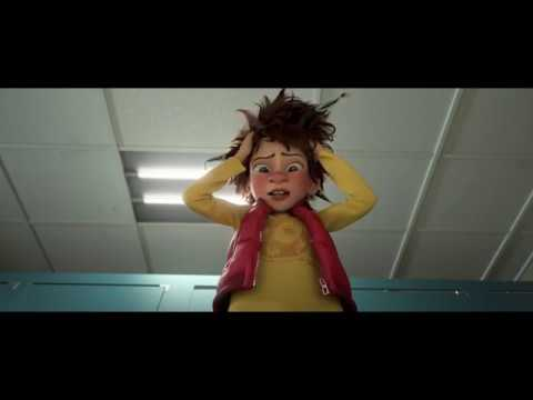 Bigfoot Junior - Cosa Succede ad Adam? - Clip dal Film | HD streaming vf