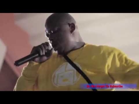 Mampintsha - Phakamisa ft. Campmasters unreleased Song Performing Live at MOAB