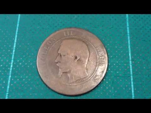 Coin of the Day (#30) - 22nd August 2014 - Unknown HELP
