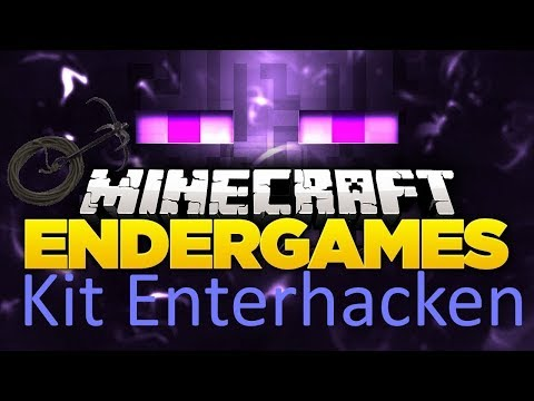 Top Ender Games Kits Myhiton - Minecraft endergames spielen