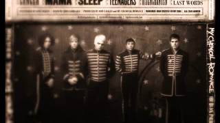 """My Chemical Romance - """"House Of Wolves"""" [filtered acapella]"""