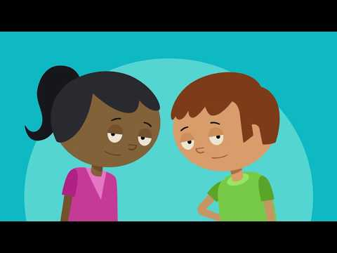 Helping Kids Cope with COVID-19: Cincinnati Children's Shares Hand Washing Cartoon