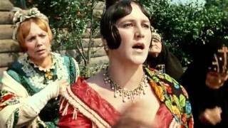 """Господи, мне теперь гораздо веселее стало! """"Женитьба Бальзаминова"""" 1964 г."""