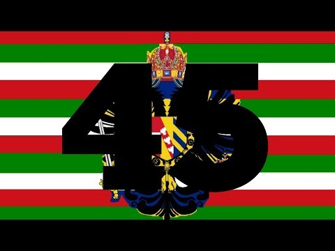 Let's play Hungary Ep : 45
