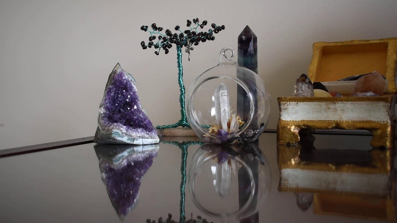 The Light Journey Guided Meditation for Grounding