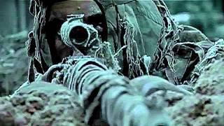 スナイパー ロシア VS ドイツ軍 スターリングラードの戦闘