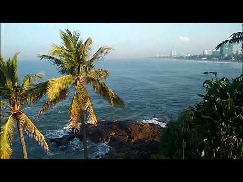 Colombo- Mount Lavinia Hotel Parte 2 (Sri Lanka)