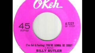 Billy Butler I