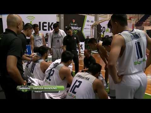 [Live Stream] IBL GOJEK Tournament 2018 - Garuda Bandung vs Pelita Jaya Basketball Mp3