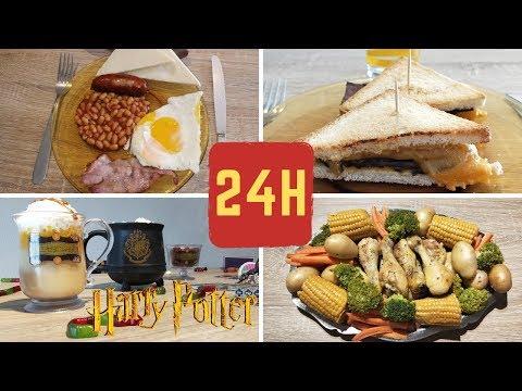 on-mange-que-de-la-nourriture-harry-potter-pendant-24h-⚡️