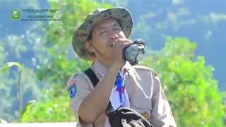 Hiking Gudep 47 - 48 to Pulepayung