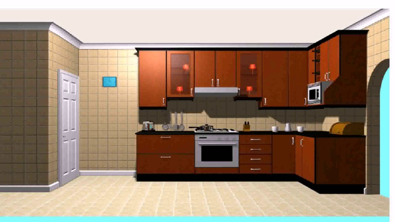 Kitchen Design Layout Software For Mac Daddygif Com See Description Youtube