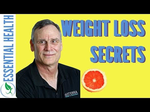 essential-oils-for-weight-loss---part-3---how-grapefruit-essential-oil-assists-with-losing-weight