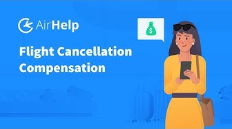 How to Claim Compensation for Canceled Flights