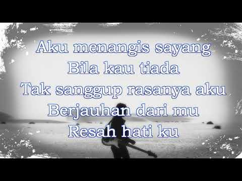 Safura ft Oney -Jangan Menangis sayang