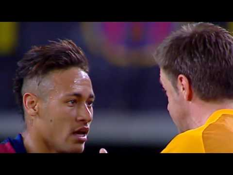Neymar vs Bayern Munich Home HD 1080i 06 05 2015 by MNcomps