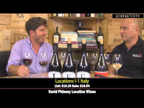 Vintner Interview David Phinney - click image for video