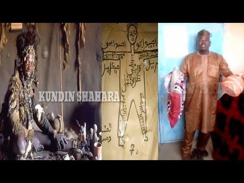 Download Bayan labarin mijin aljana,an kuma samun wani cikakken hatsabibi fiye da mijin aljana da bil adama.