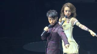 Download lagu 容祖儿李克勤2015演唱会 | Joey Yung x Hacken Lee Concert 2015