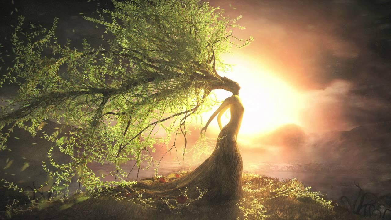 writing a nature mythology