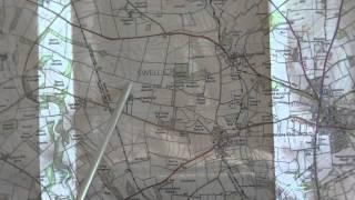 Map Reading, Symbols, Duke of Edinburgh
